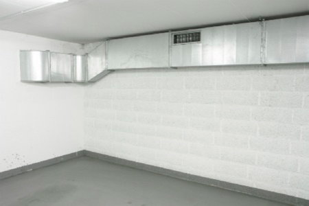 information on waterproofing basements