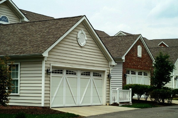 The 5 Most Vulnerable Parts of Your House, garage