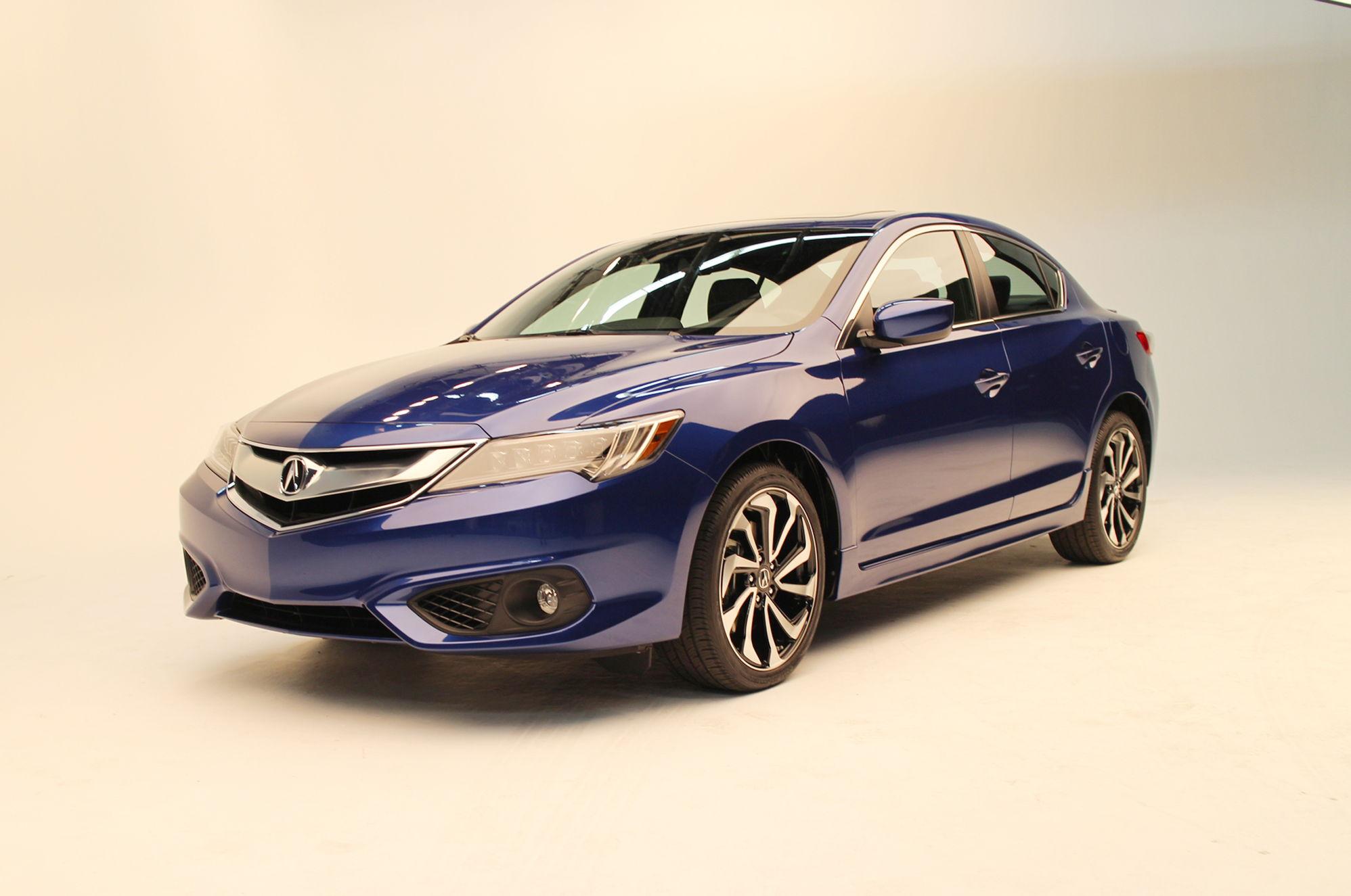 2016 Acura ILX MMC Reviews - Acura Forum : Acura Forums