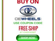 Shop on our Website OEWheelsllc.com