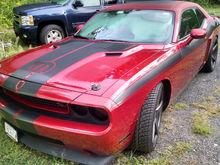 2009 Challenger R/T