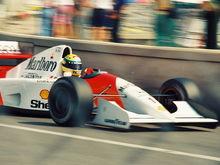 Senna pics