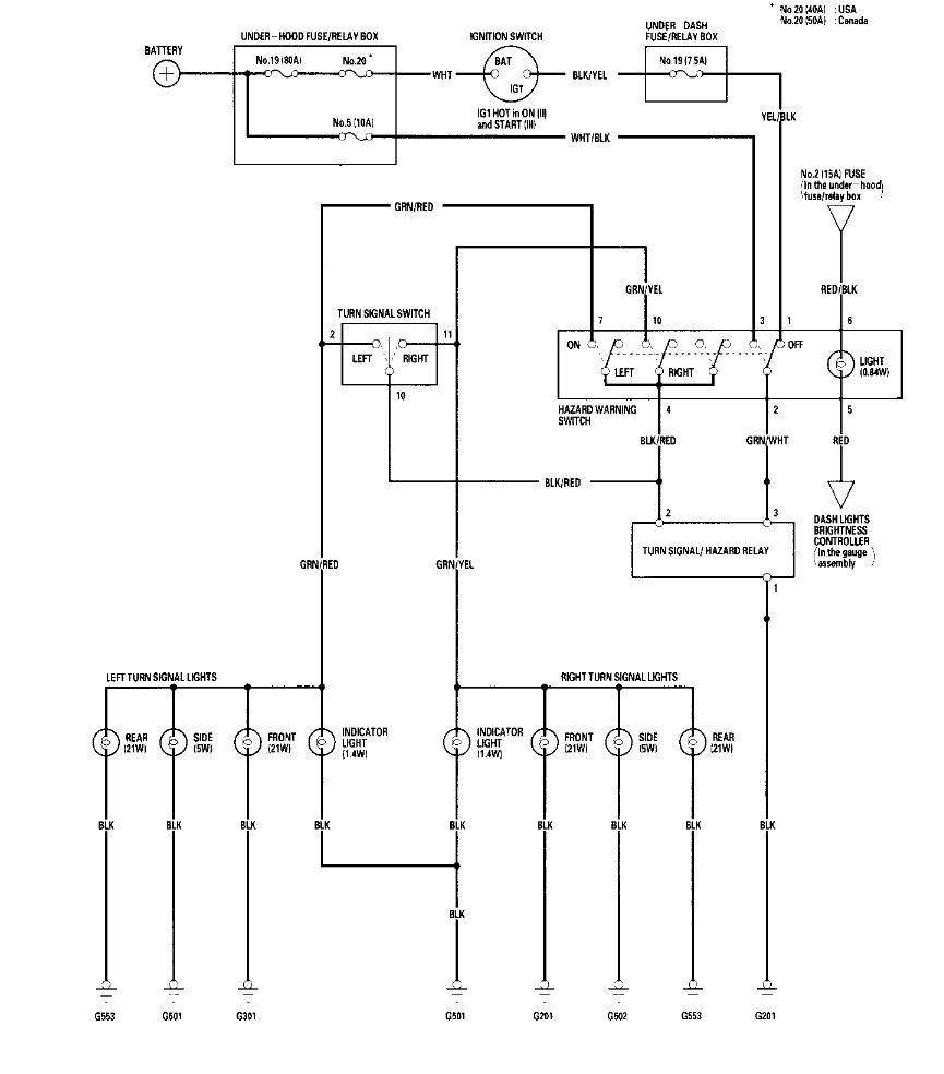 mechanical relay wiring diagram mechanical wiring diagrams