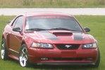 """My 2002 GT """"El Diablo"""""""