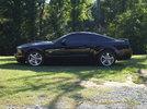 My 07 GT