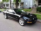 Garage - FN's Mustang