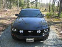 2005 GT