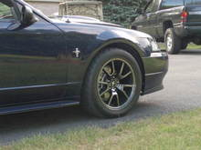 black chrome fr500 rims