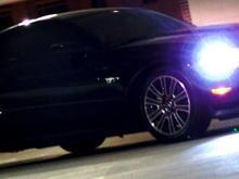 2010 Mustang GT Pics