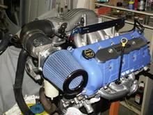 5.4 4 valve
