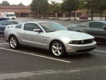 2010 GT