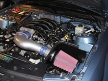 Engine Bay-1