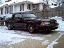 1989 GT Conv