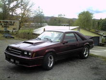 Garage - car