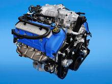 13ShelbyGT500 engine