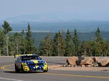 29 pikes peak 2012 mustangs