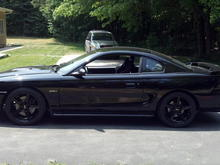 96 GT