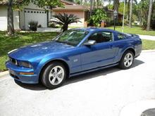 08 Mustang GT