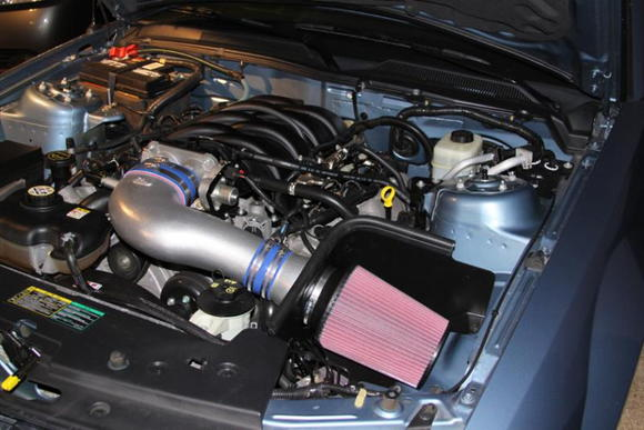 Engine Bay-1