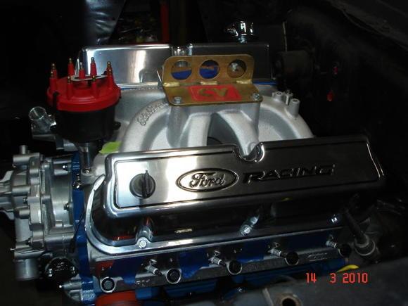 motor preject 081