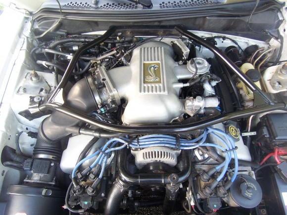 cobra engine 1
