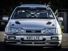 Sierra 24v v8 Cosworth