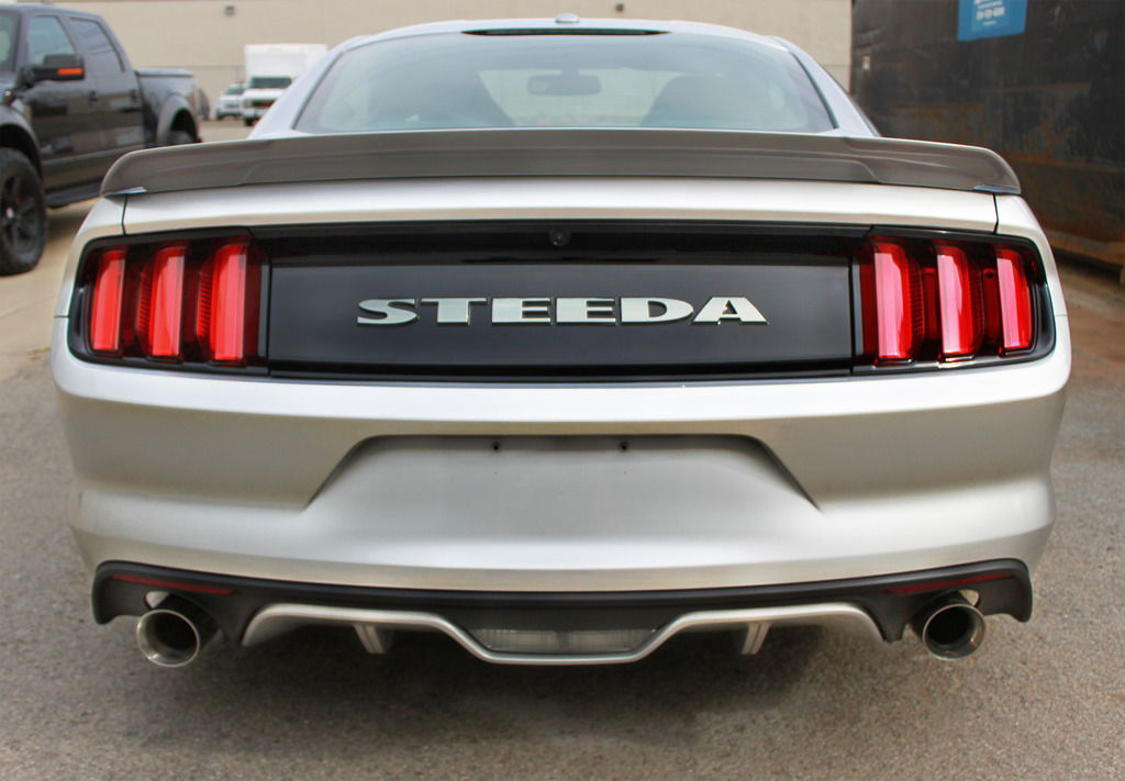 Mustang For Sale In Ga >> For Release - 2016 Steeda Q750 StreetFighter Debuts at ...