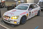Garage - Touring Car