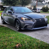2014 Lexus IS 350 Fsport