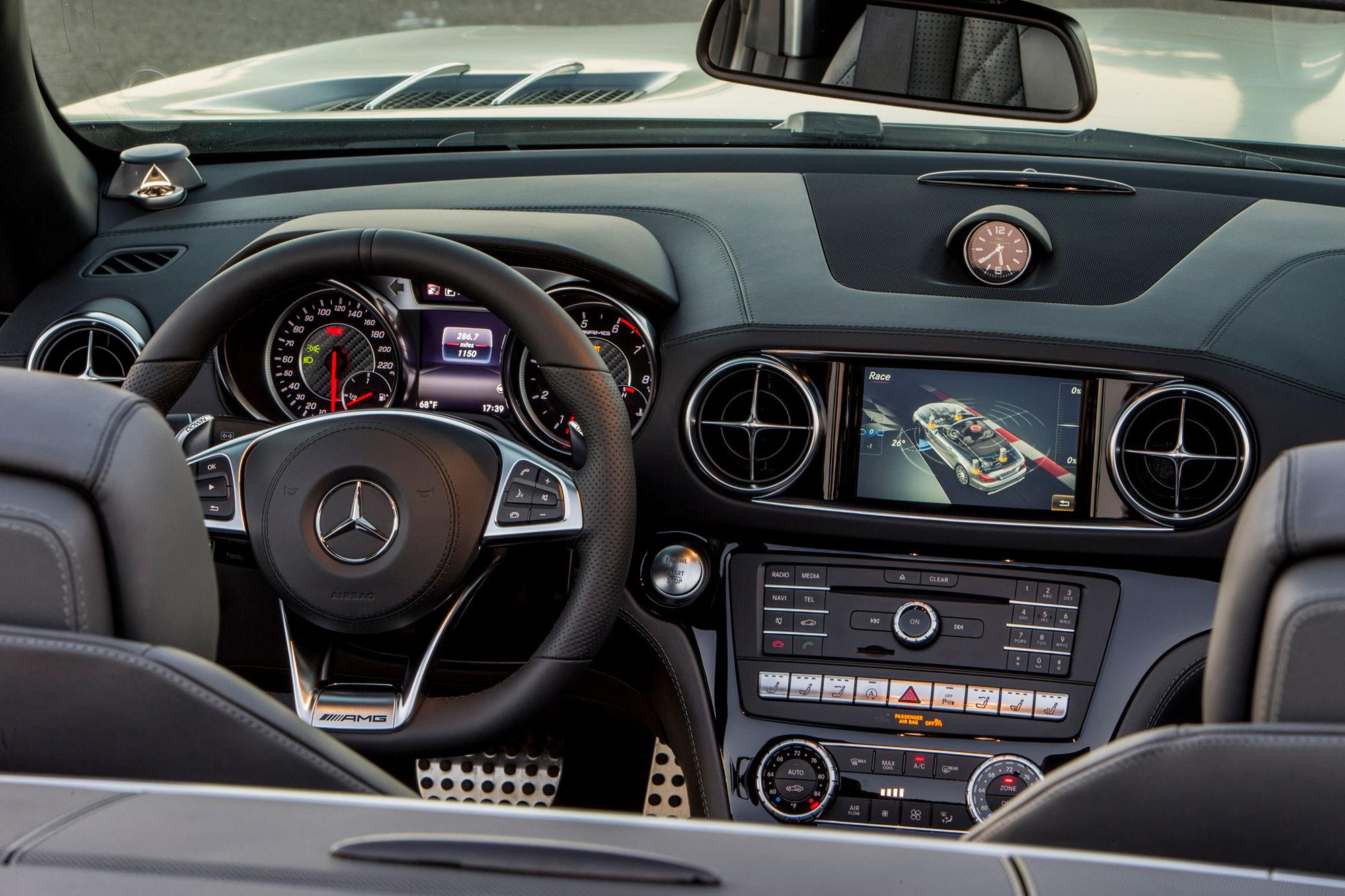 First drive 2013 mercedes sl550 clublexus lexus forum