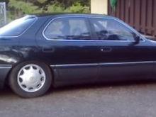 my ls 400
