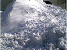 2010 Blizzard - Mitchellville, MD