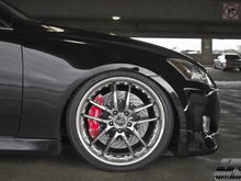 "19"" PIAA Super Roza's (pic by Another Vision)"
