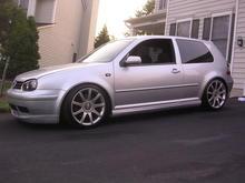 Sons 2002 GTI 337