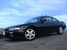 Garage - 240SX