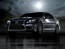 2013 Lexus ls 460 F sport 012