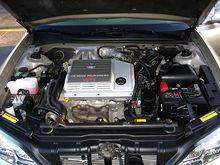 ES300 - engine