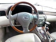 Lexus SC4008
