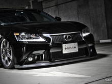 Lexus GS350 F-SPORT.
