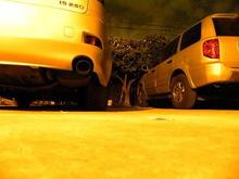 Garage - Babycakes