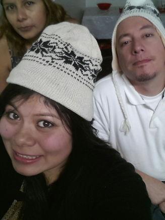 Thalia & David