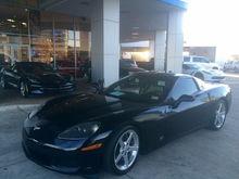 2005 Z51 Corvette