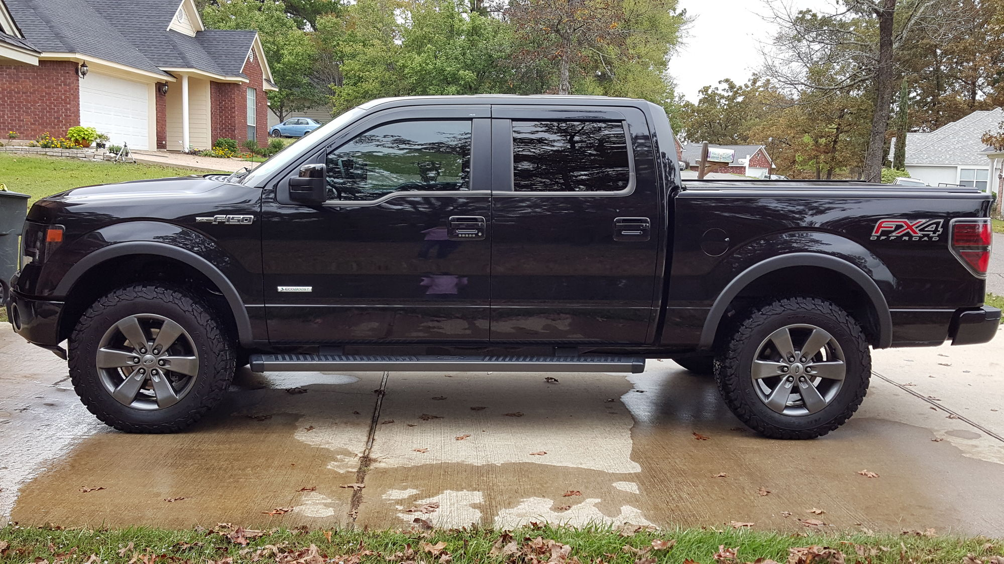 lets see the tires ford f150 forum community of ford truck fans. Black Bedroom Furniture Sets. Home Design Ideas