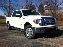 2011 Ford Ecoboost