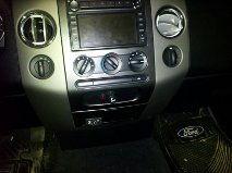 OEM Ford Navigation