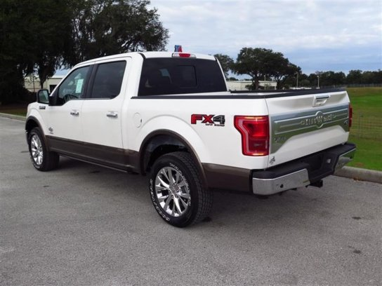 2008 Toyota Tundra Tailgate 2015 King Ranch badging on Tailgate - Ford F150 Forum - Community of ...