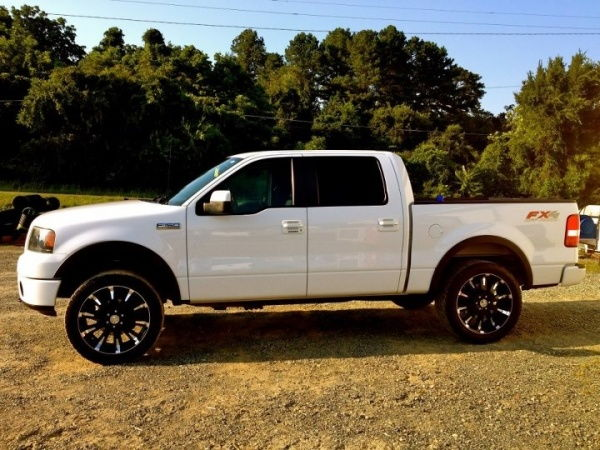 Ford F150 Picture by dfoushee | 1510627 | F150Forum