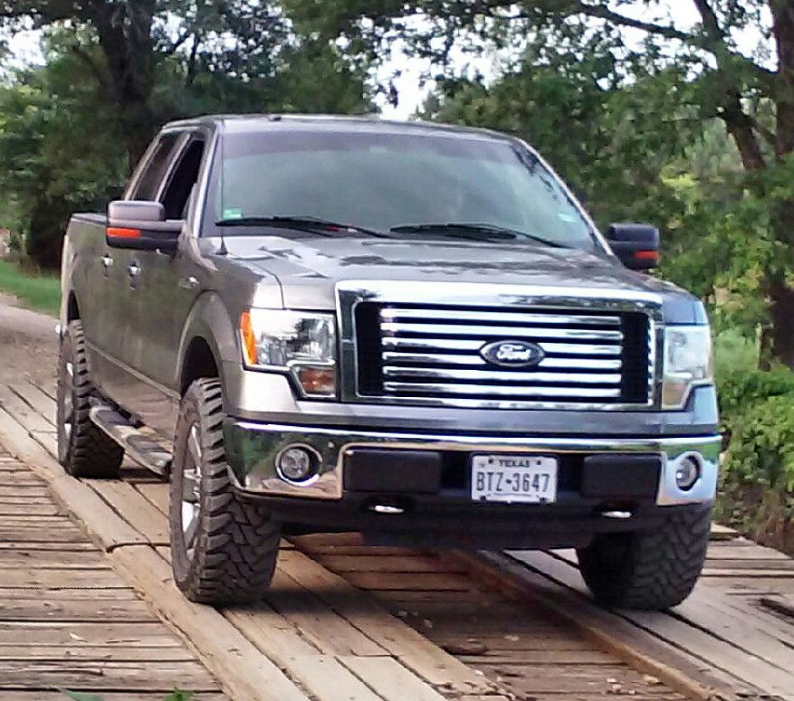Costco Ford F150 >> 2013 Ford F150 And 4 Inch With 34 Tires.html | Autos Post