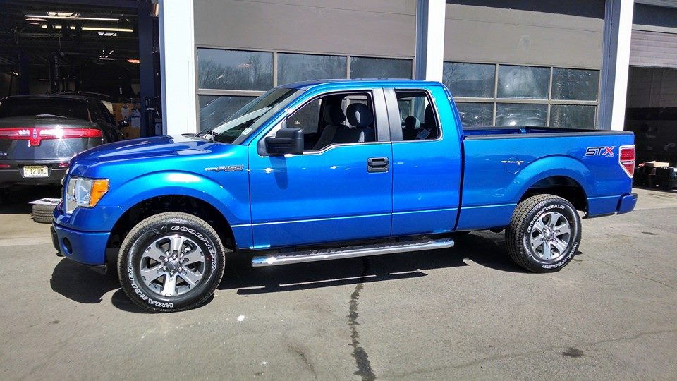 ford f150 stx 2014 tire size autos post. Black Bedroom Furniture Sets. Home Design Ideas