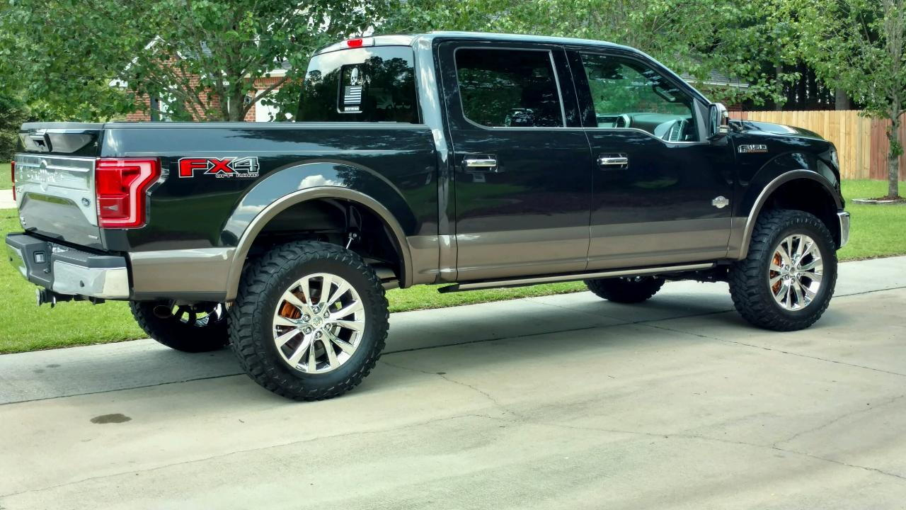 Show Off Your Mods Ford Truck Enthusiasts Forums